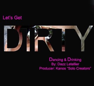 Dancing & Drinking by Dazz Letellier Download