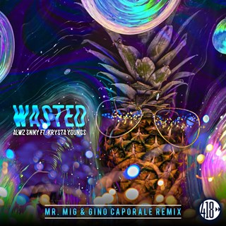 Wasted by Alwz Snny ft Krysta Youngs Download