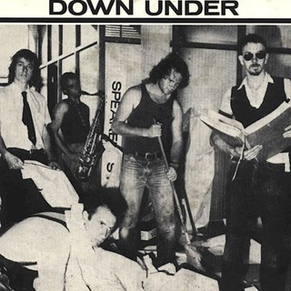 Down Under by Men At Work Download