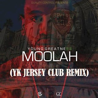 Moolah by Young Greatness Download