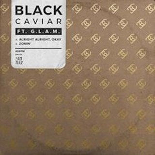 Zonin by Black Caviar ft Glam Download