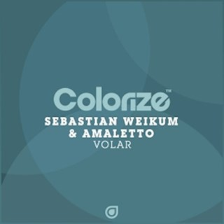 Volar by Sebastian Weikum & Amaletto Download