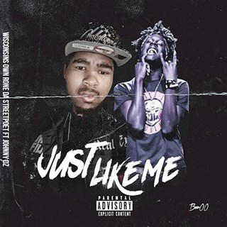 Juz Like Me by Rone Da Street Poet ft Johnny Oz Download