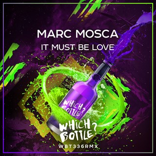 It Must Be Love by Marc Mosca Download