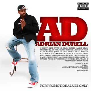 On Fire by Adrian Durell ft Lg The Gift Download