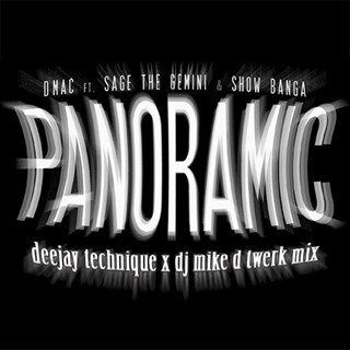 Panoramic by Dmac ft Sage The Gemini & Show Banga Download