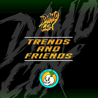 Trends And Friends by Damo Cox Download
