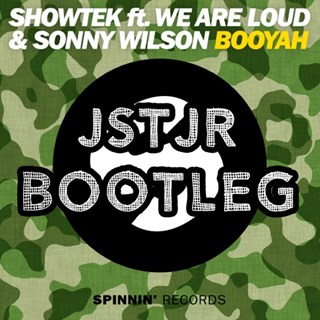 Booyah by Showtek Download