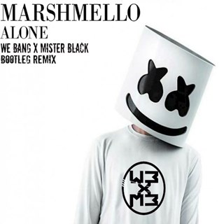 Alone by Marshmello Download