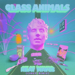 Heat Waves by Glass Animals Download