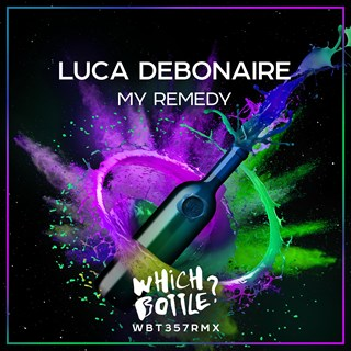 My Remedy by Luca Debonaire Download