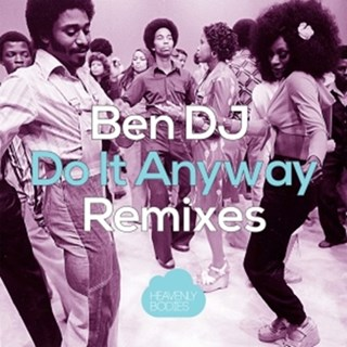 Do It Anyway by Ben DJ Download