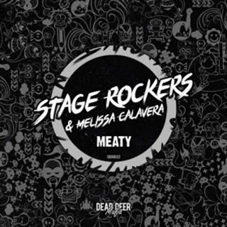 Meaty by Stage Rockers & Melissa Calavera Download