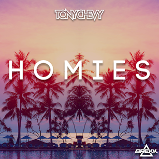 Homies by Tony Chevy ft Brekk Download