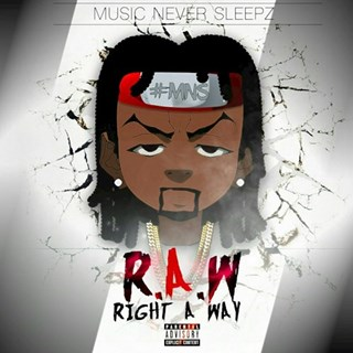Right A Way by Danyosonn Download