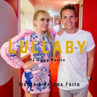 Lullaby by Sigala & Paloma Faith Download