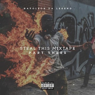 Encrypted Wisdom by Napoleon Da Legend Download
