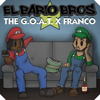 Hit My Line by The Goat X Franco Download