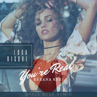 Youre Real by Keeana Kee Download