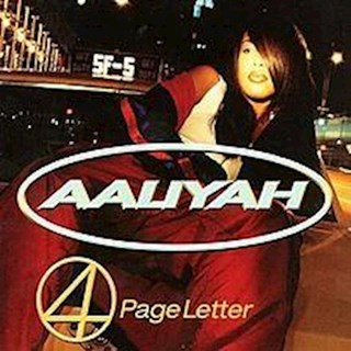 4 Page Letter vs The Weekend by Aaliyah X Sza Download
