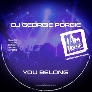 You Belong vs Call On Me by DJ Georgie Porgie & Tenacious Download