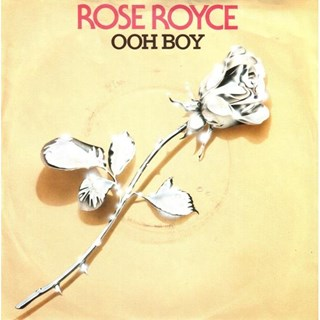 Ooh Boy by Rose Royce Download