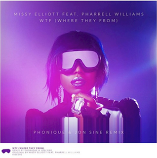 Wtf by Missy Elliott ft Pharrel Williams Download