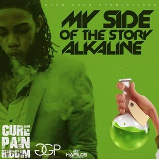 My Side Of The Story by Alkaline Download