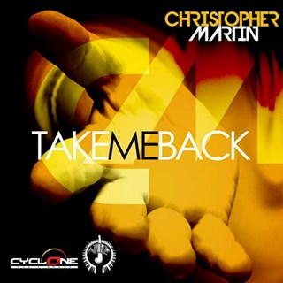 Take Me Back by Christopher Martin Download