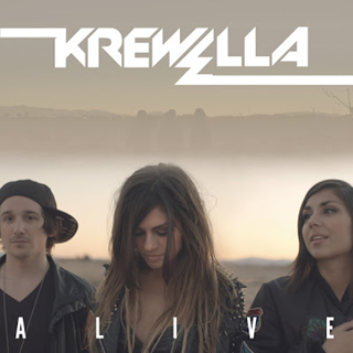 Alive by Krewella Download
