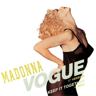 Vogue by Madonna Download
