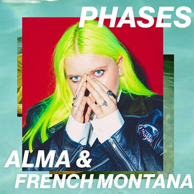 ALMA ft French Montana - Phases (Original Mix)
