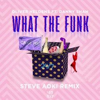What The Funk by Oliver Heldens ft Danny Shah Download