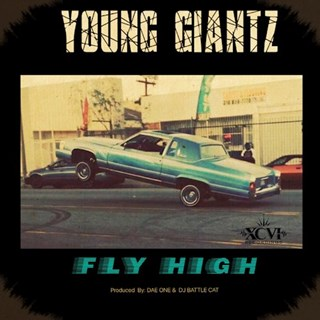 Fly High by Young Giantz Download
