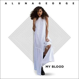 My Blood X Bloodfire by AlunaGeorge X Arty Download