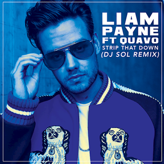 Strip That Down by Liam Payne ft Quavo Download