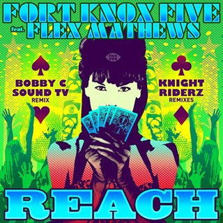 Reach by Fort Knox Five ft Flex Matthews Download