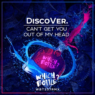 Cant Get You Out Of My Head by Discover Download