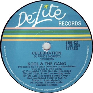 Celebration by Kool & The Gang Download