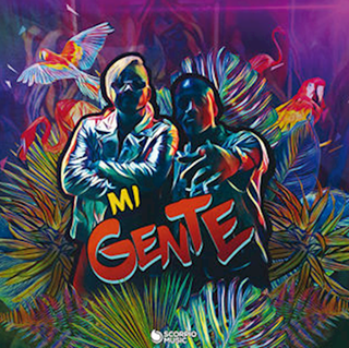 Mi Gente vs Luv by DJ Sirome X J Balvin X Tory Lanez Download
