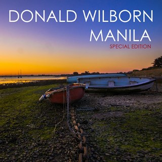 Manila by Donald Wilborn Download