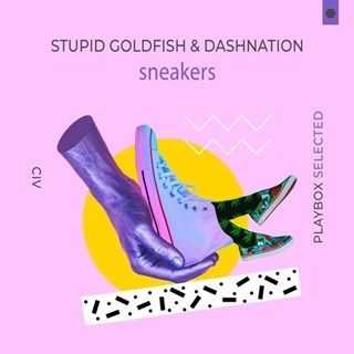 Sneakers by Stupid Goldfish & Dashnation Download
