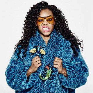 Shurraq by Lady Leshurr Download