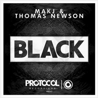Black by Makj & Thomas Newson Download