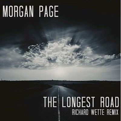 Morgan Page ft Lissie - The Longest Road (Richard Wette Remix)