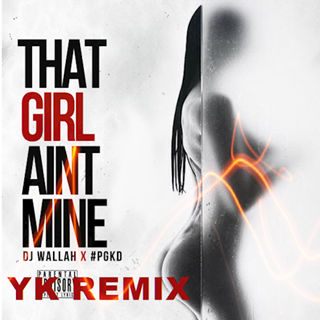That Girl Aint Mine by DJ Wallah X Pgkd Download