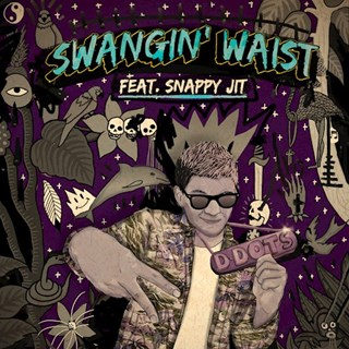 Swangin Waist by D Dots ft Snappy Jit Download