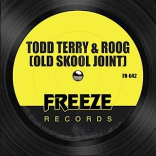 Old Skool Joint by Roog & Todd Terry Download