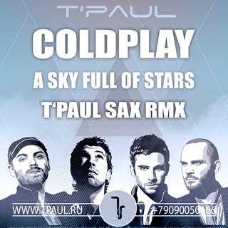 A Sky Full Of Stars by Coldplay Download