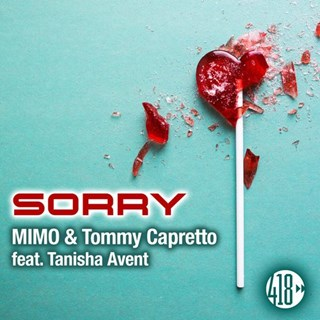 Sorry by Mimo, Tommy Capretto ft Tanisha Avent Download